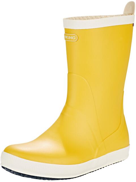 Viking Footwear Seilas - Bottes en caoutchouc - jaune